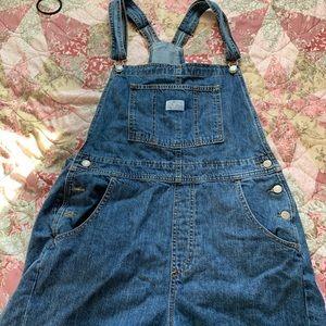 Vintage Levi's Shortalls